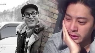 Download Jung Joon Young said sorry for couldn't come to Kim Joo Hyuk - 2 Days 1 Night Special Episode Video
