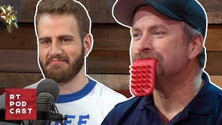 Download RT Podcast: Ep. 523 - The Holiday Party Crashers Video