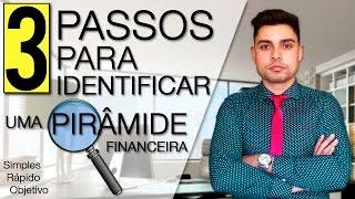 Download Como Identificar uma PIRÂMIDE em 3 Passos (COMPARTILHE) Video