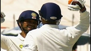 Download VIRENDER SEHWAG 309 - INDIA'S FIRST TRIPLE CENTURION vs Pakistan @ Multan 2004 Video