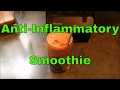 Download Anti-Inflammatory SMOOTHIE RECIPE - Vitamix (watermelon, pineapple, orange) Video