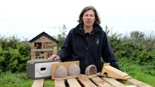 Download Specialist nest boxes Video