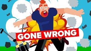 Download These Movie Stunts Went Horribly Wrong Video