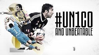 Download #UN1CO and UNBEATABLE: Gianluigi Buffon's best saves at Juventus Video