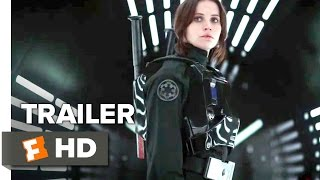 Download Rogue One: A Star Wars Story Official Teaser Trailer #1 (2016) - Felicity Jones Movie HD Video