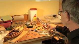 Download Uitzending: Hobby modelscheepsbouw Video