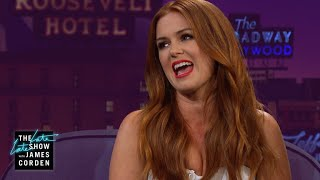 Download For Isla Fisher, Niall Horan Will Always Be Neil Video