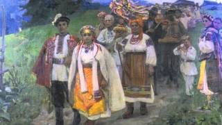 Download Гора за горою (український автентичний фольклор) Video