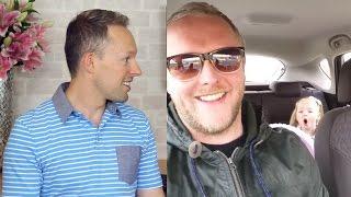 Download Dad has ″Boyfriend Conversation″ with Daughter Video