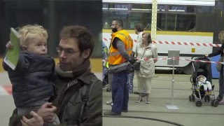 Download REPORTERS - STIB-MIVB - OPENDRAG TRAM Brussel Video