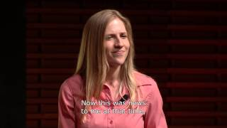 Download Navigating deafness in a hearing world | Rachel Kolb | TEDxStanford Video