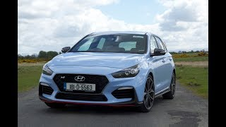 Download 2018 Hyundai i30n review | the hot hatch we've all been dreaming of Video