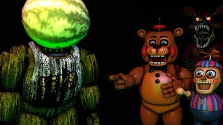 Download FNAF Try Not To Laugh Challenge 2019 (Funny SFM Animations) Video