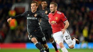 Download ″I thought United signed the best left-back in the world″ - Rio, Scholes and Gerrard on Luke Shaw Video