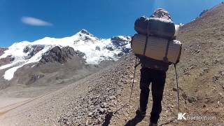 Download Aconcagua Expedition GoPro HERO2 1080p HD Video