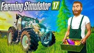 Download FARMER HIKE: Welcome To My Farm   Farming Simulator 2017 Gameplay Video