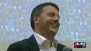 Download Matteo Renzi a Piombino fra proclami e polemiche Video