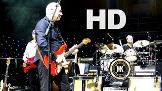 Download HD Mark Knopfler - Going Home: Theme from Local Hero at Royal Albert Hall 31/05/13 Video