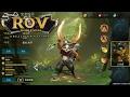 Download Garena RoV รีวิว กระต่ายป่า ฮีโร่ใหม่ สายแครี่ !! Video