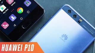 Download Huawei P10 first look Video