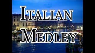 Download Italian Medley Video