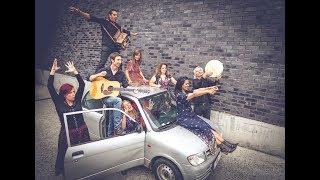 Download ALEGRIÀ e LIBERTÀ - Bella Ciao ft. Valtonyc - MAKING OF Video