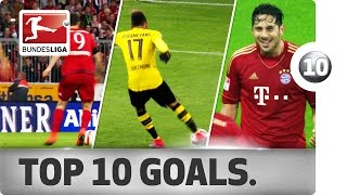 Download Fantastic 4 - Top 10 Fastest Four-Goal Hauls Video
