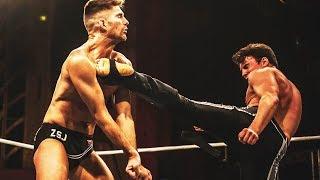 Download Zack Sabre Jr Vs Mike Bailey - Internet Championship Match (Defiant Wrestling #7) Video