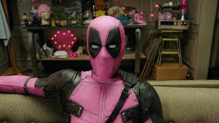 Download A Very Special Message from Deadpool Video
