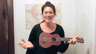 Download VIDEO CHALLENGE COMPLETED! But can I play the ukulele? Video