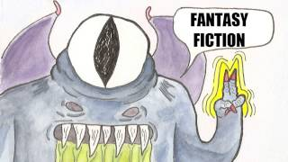 Download Fantasy Fiction 14: Druids and Familiars Video