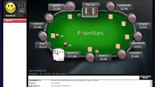 Download Early Stages MTT – Poker School Online Learn Poker Strategy, Odds and Tells Video