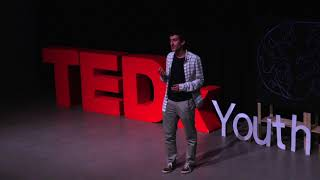 Download Our pathway to expression | Miguel Correia | TEDxYouth@IIL Video