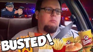 Download Content Cop - AMATEUR FOOD REVIEWERS Video