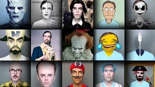 Download SPOOK ME UP (YIAY #362) Video