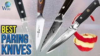 Download 10 Best Paring Knives 2017 Video