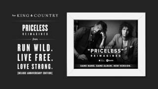 Download for KING & COUNTRY - Priceless - Reimagined Video