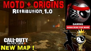 Download NEW ZOMBIES MAP ″RETRIBUTION″ W MADARA [SUB 4 A COOKIE] ″I am THAT DUCK!″ | BO3 CUSTOM ZOMBIES Video