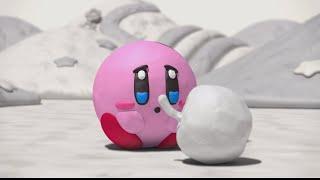 Download 【Wii U】タッチ!カービィ スーパーレインボー 1-1 旅のはじまり Video