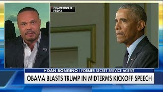 Download Bongino Rips Obama for Blasting Trump in Speech Video