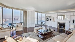 Download Prominent Downtown Penthouse in New York, New York Video