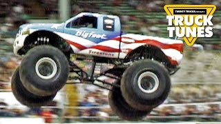 Download Kids Truck Video - Monster Truck Video