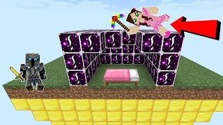 Download Minecraft: FANTASIA LUCKY BLOCK BEDWARS! - Modded Mini-Game Video