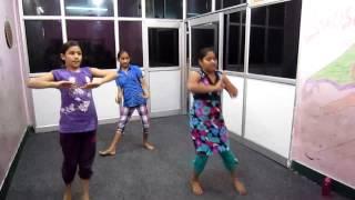 Download gurur brahma gurur vishnu dance by swastik dance rishikesh Video