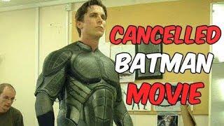 Download The Crazy Cancelled Batman & Robin Sequel | Cutshort Video