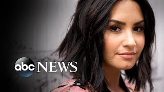 Download Demi Lovato recovering from suspected drug overdose Video