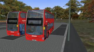 OMSI 2 - London Citybus 400R Free Download Video MP4 3GP M4A - TubeID Co