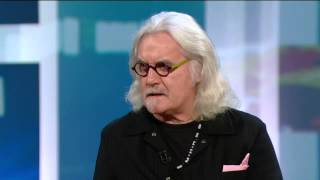 Download Billy Connolly On Growing Old Versus Growing Up Video