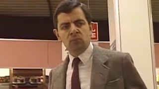 Download Still Bean | Funny Episodes | Classic Mr Bean Video