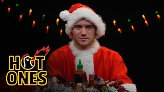 Download The Hot Ones Holiday Special Video